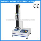 KJ-1065B tensile strength and elongation tester