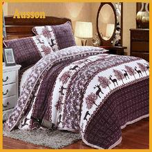 hot sale super soft flannel 100 polyester mink blanket pillow case