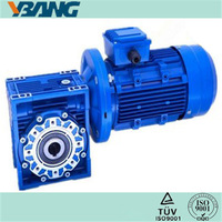 NMRV series Variable Transmission ATV Reverse Gear Box