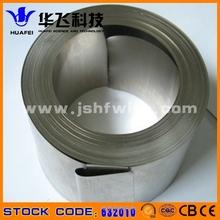 specialized produce electric heating flat strip,nichrome heating strip,wide strip.