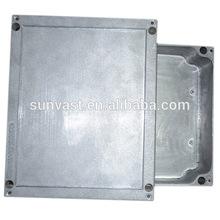 aluminum alloy junction box