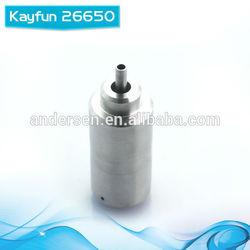 mini kayfun lit rda wholesale ecig nemesis mod and kayfun atomizer