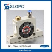 High quality 2 way 2 ports GBS-K13 industrial ball type oscillator pneumatic vibrators