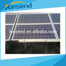1kw solar panels installation