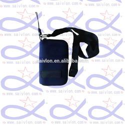 cell phone neck hanging bag/ wenger sling bags/ mobile phone bag