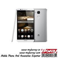 2 camera flash light huawei ascend mate 7 dual sim card mobile phone