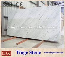 Bianco Carrara white marbles on sale Grade A quality