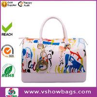 made in china handbag in los angeles metallic handbags party