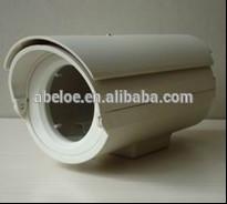 Waterproof ABS material waterproof bullet outdoor camera housing