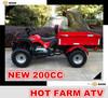 Utility 200CC Farm Quad Bike for Sale MC-337