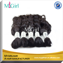 MyGirl Good Quality Cheapest Hair Extensions Shanghai