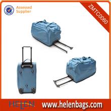 2014 newest popular travel bag trolley