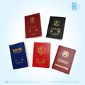 شنتشن الصين بيع ورق خاص أو تصريح عمل تأشيرة تأشيرة جواز كتيب