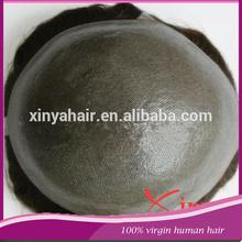Short hair wig men toupee ,men human hair wig,bald wig for men