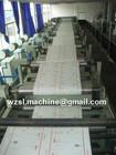 SL-1000 Paper roll /paper cup digital Gravure printing machine