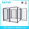 hot sale heavy duty large dog kennel/dog crate/pet pen