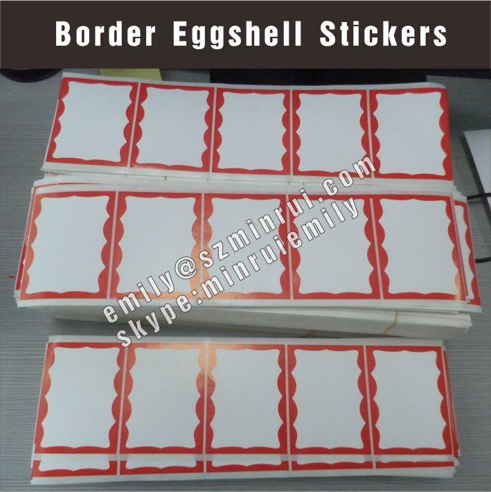 Blank Sticky Labels Blank Printed Sticky