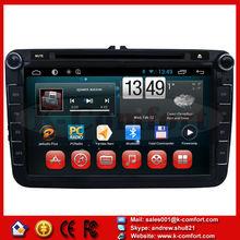 KC-8051 Android car navigation for Volkswagen Magotan
