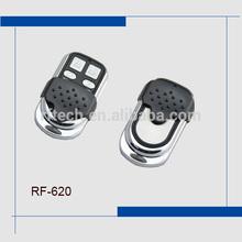 Compatible con 433.92 faac mhz rolling code mando a distancia