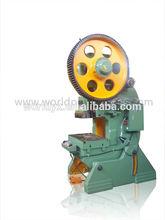 80 ton c frame punch press(J23-80)