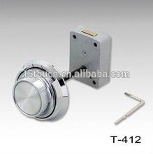 T.6 Combination Locks Manufacturer