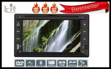 in dash kia rio 2012 double din car dvd