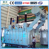 220KV high voltage oil type Power Transformer power transformer parts