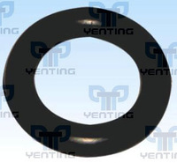 RUBBER FORM LACE O-RING