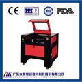 3d máquina de corte a laser de cristal máquina de gravura cma6040-k2