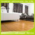 Une grande durabilité et de verrouillage d'ingénierie. ats314with brin plancher en bambou
