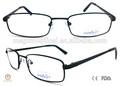 el mercado de polonia marco óptico de estilo libre gafas de prescripción