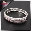 joyería de los árabes de moda pulsera joyas con 925 de plata pulsera de energía