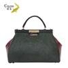 Alibaba express china best selling branded 2014 fashion 2013 new model lady shoulder bag taiwan handbag