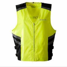 2014 new high visibility en471 reflective work clothes for men