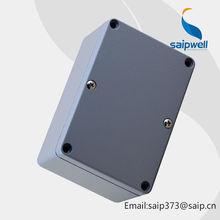 Aluminum Die Cast Enclosure Aluminum Distribution Box (SP-AG-FA2)