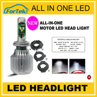 All in one CREE moto led bicycle headlight motorcycle