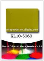 Powder paint for metal KL10-5060