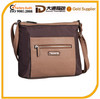 Cheap fashional wholesale waterproof shoulder messenger bag
