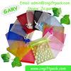 Organza Material Organza Gift Bag/organza Shoe Bag/organza Drawstring Bag