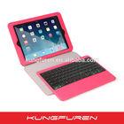 Backlit Bluetooth Keyboard Case K40