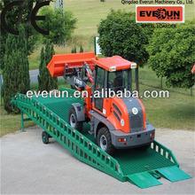 EVERUN ER12 Approved loader accessory