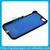 New product ip6 phone cover case power bank universal high capacity power bank for ip6