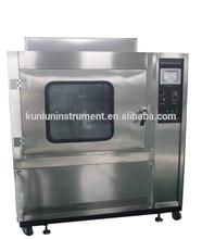 2014 New Laboratory Equipment 3 years warranty period Rain box test chamber