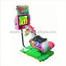 Horse Run Amusement Arcade Room