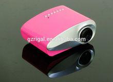 slim pocket projector multi function mini pocket video lcd projector