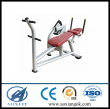 Abdominal Exerciser Prone Abdominal AX9639 Happy Slimming Machine