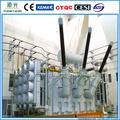 électronique de puissance onan 66kv transformateur immergé dans l'huile de transformateur