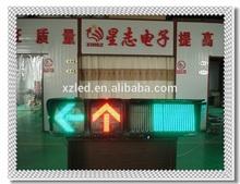 300mm RYG high power traffic signal led light