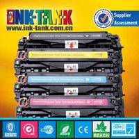 (CF210A -CF213A) toner cartridge cf210 compatible hp toner use in LaserJet Pro printer