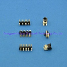 female connector factory 50 pin cable connector